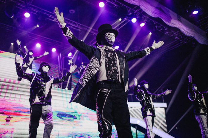 Macau | Jabbawockeez to make Macau debut in March | Macau Business