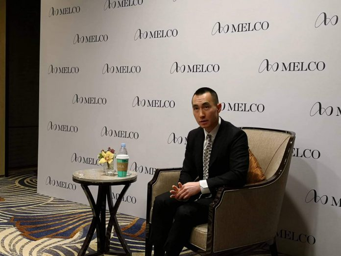 Macau | Japan means everything to us - Melco Resorts CEO | Macau