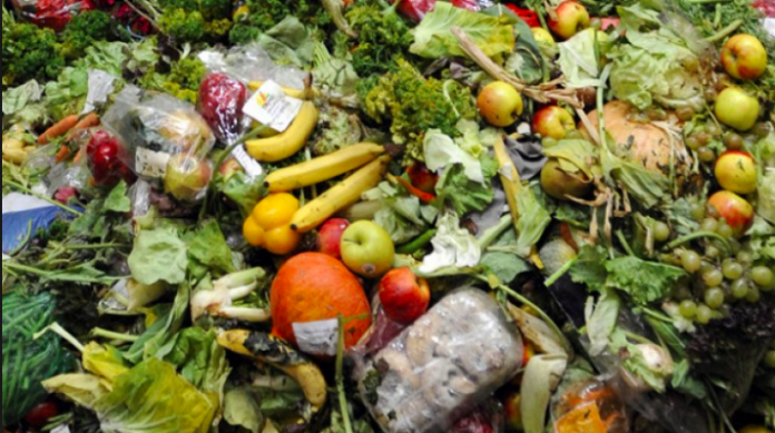 Collected food waste up 50 pct in 2018, recycling rate remains